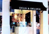 Dean & Deluca in Singapore