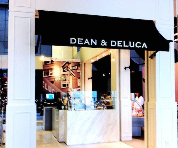 Dean & Deluca Singapore Feature