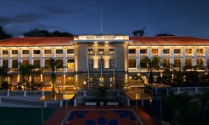 Hotel Fort Canning – Historic Getaway in Singapore City