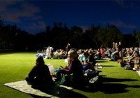 Moonlight Cinema – Movies Under the Stars