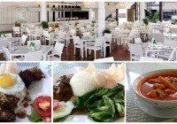 Taming Sari Cafe
