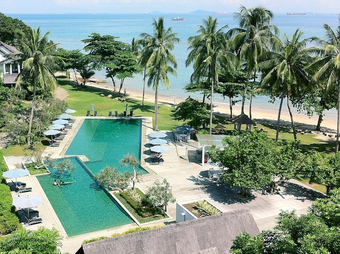 Nongsa Bay Getaway at Turi Beach Resort Batam