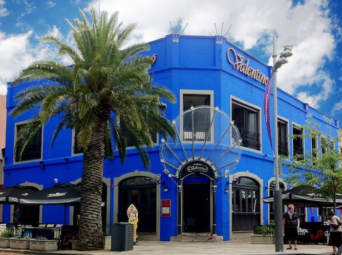 Valentino Restaurant Perth