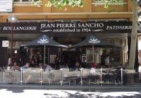 Jean Pierre Sancho – Award Winning Bakery