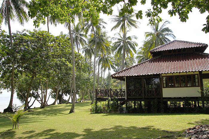 Nongsa Village Batam