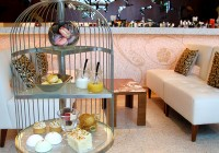 Drop the T – High-Tea With a Twist at W Singapore