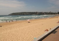 Manly &#8211; An Ideal Seaside Getaway Minutes from Sydney