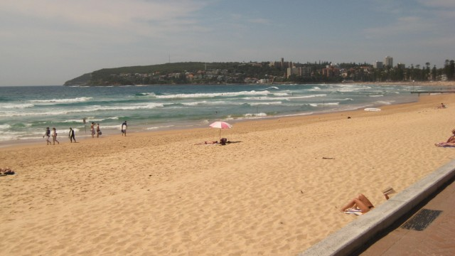 Manly – An Ideal Seaside Getaway Minutes from Sydney
