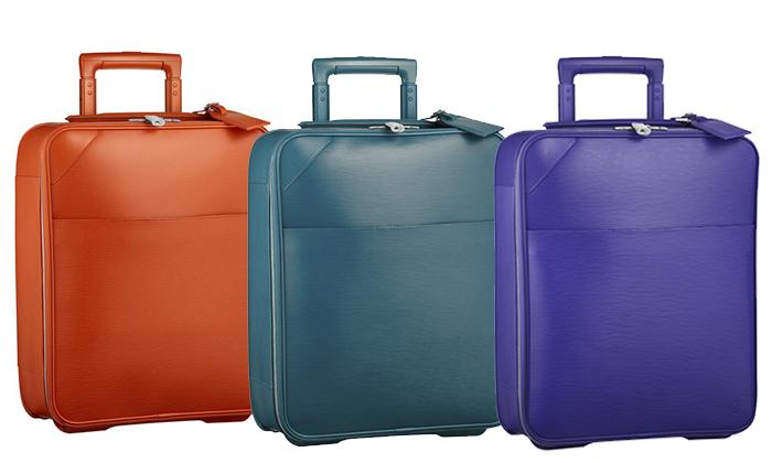Louis Vuitton Pegase Suitcase 2013
