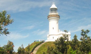 The Cape Byron Lighthouse Walk – A View Worth the Trek