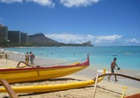 Waikiki, Hawaii – Best of Beach Retreat and City Nightlife