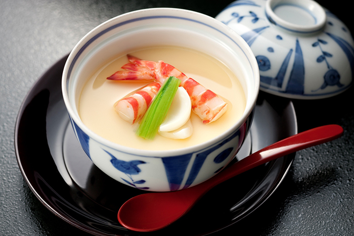 Chawanmushi Japanese Buffet at Swissotel Merchant Court Ellenborough Market Cafe
