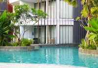 Le Méridien Bali Jimbaran – Swim-up Pool Access Rooms
