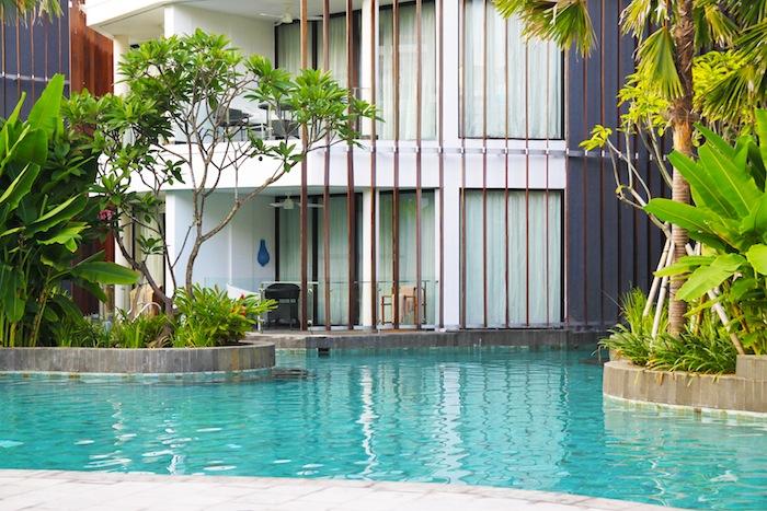 Le Bali Meridien Jimbaran Resort
