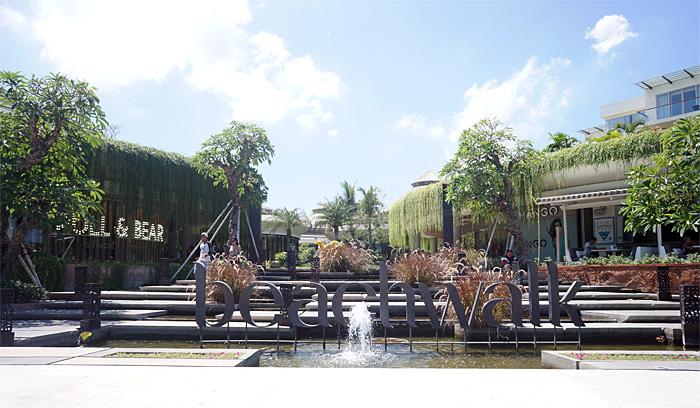 Sheraton Bali Kuta Resort Review