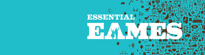 Essential Eames Exhibition at Marina Bay Sands