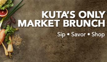 sheraton-bali kuta resort market-brunch