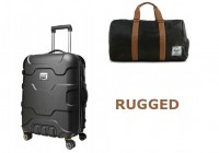 Christmas Ideas for the Rugged, Sporty and Fashionable Travellers