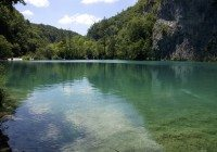 Plitvice Lakes National Park: Croatia's Hidden Gem
