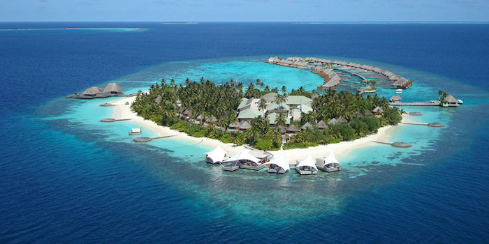 Tigerair Flights to Maldives