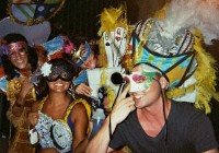 Carnival in Rio de Janeiro One of the World's best Parties