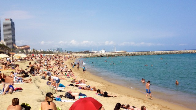 Beaches, Tapas, and Vibrant Culture: Barcelona Has It All