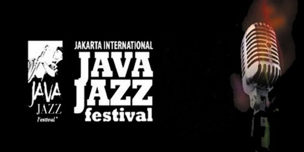 Jakarta Java jazz Festival