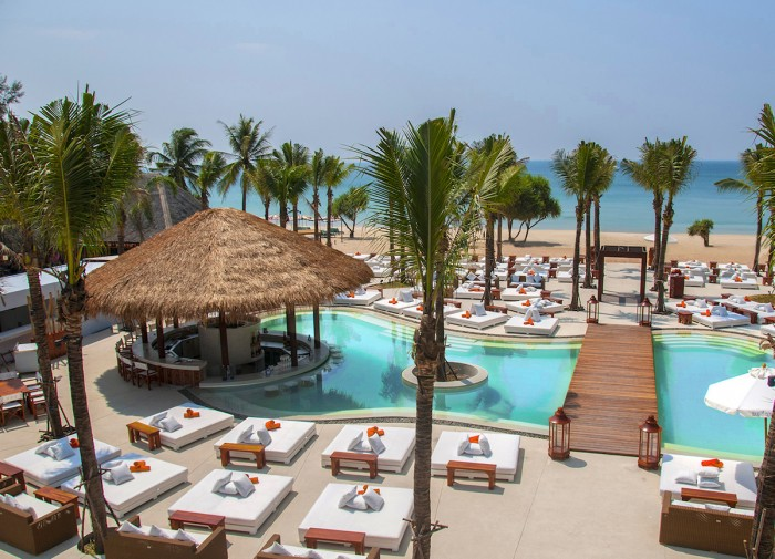 Nikki Beach Phuket - Beach Club & Restaurant - 8