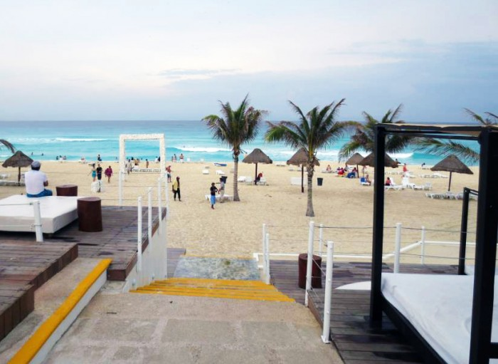 OASIS Cancun Review 1
