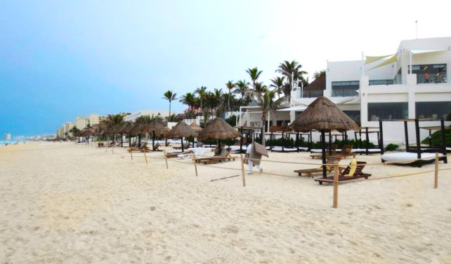 OASIS Cancun Review