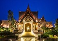 Newly Opened Sireeampan Boutique Resort & Spa in Chiang Mai