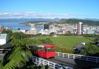7 Must Do's in the Coolest Little Capital – Wellington, New Zealand