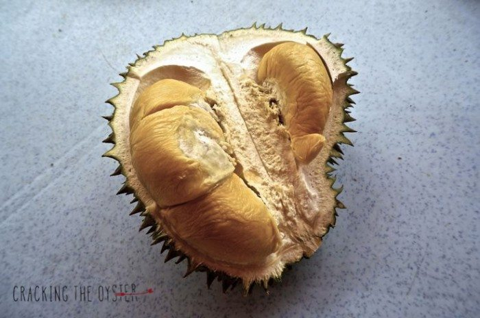 Top Fruit to Try in Asia Durian