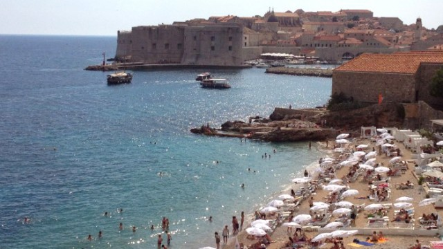 Dubrovnik: The Walled Wonder of the Mediterranean
