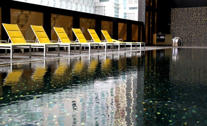 Grand Park Orchard Pool