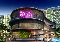 Paris Beach Club Opens in Manila