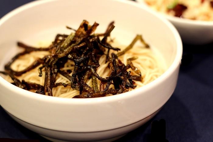 Jesse Shanghainese Restaurant - Braised Noodles