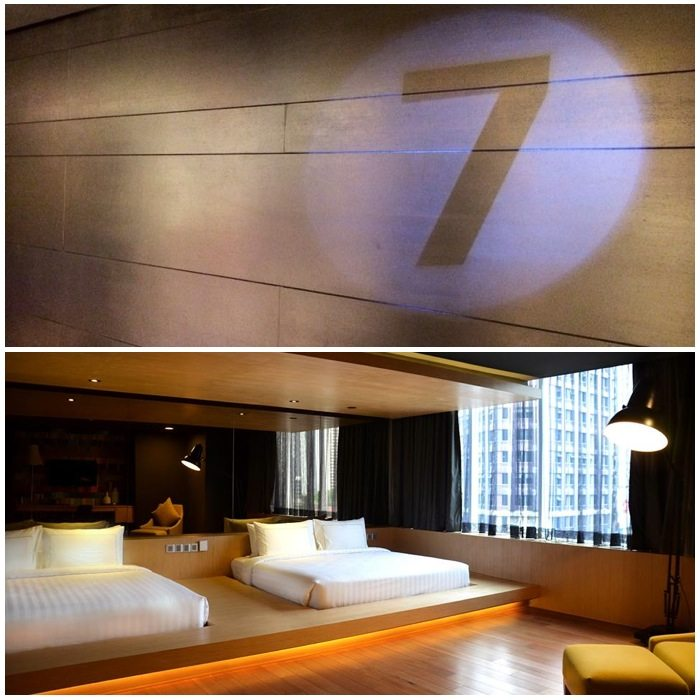 The Wolo Hotel Bukit Bintang Kuala Lumpur
