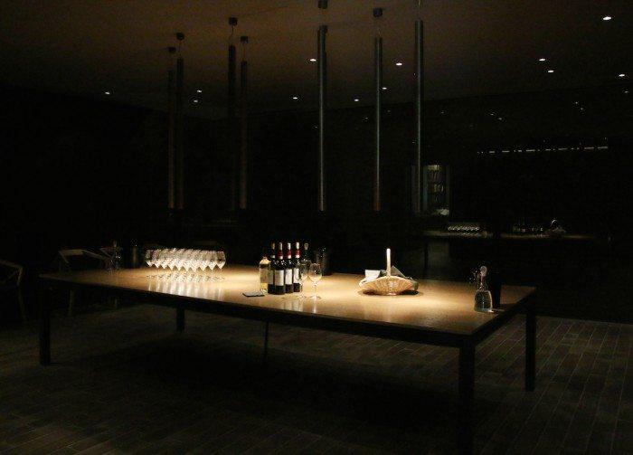 Antinori Chianti Classico Tasting Room