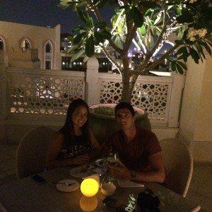 Shangri-La Qarat Al Buri Blogger Review