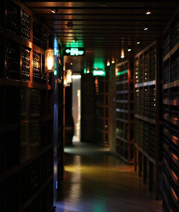 Vue Bar Shanghai - Hyatt on The Bund