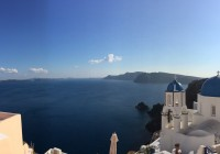 The Unforgetable Beauty of Santorini, Greece