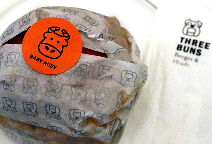 Three Buns Potato Head Folk Singapore Review