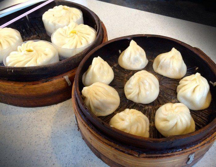 Xiao Long Bao shanghai