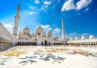24 Hours in Abu Dhabi – A Stop Over Holiday Itinerary