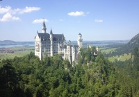 A Real Life Fairytale in Schwangau, Germany