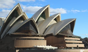 Sydney Australia's Top Sights