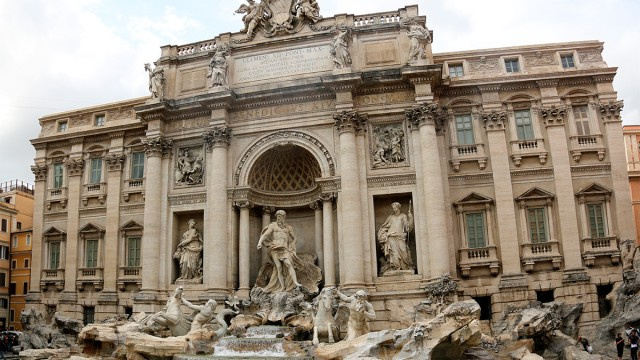 Rome's Top Sights
