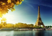 7 of Paris' Top Tourist Sights