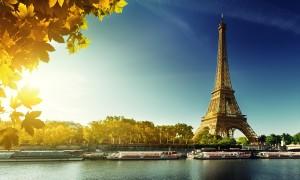 7 of Paris' Top Tourist Sights